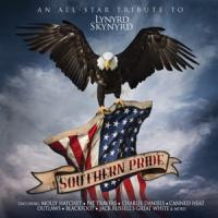 Various - Southern Pride - An Allstar Tribute To Lynyrd (LP)