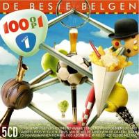 100 Op 1: De Beste Belgen (5CD)