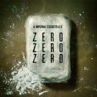 MOGWAI - ZeroZeroZero (2LP) (white vinyl)