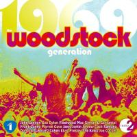 1969 Woodstock Generation (Radio 1 & Radio 2) (4CD)