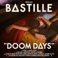 Bastille - Doom Days (Red & Black Splatter Vinyl) (LP)