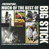 Big Stick - Much Of The Best Of Big Stick (LP)