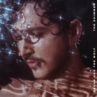 Oscar & The Wolf - The Shimmer (2LP) (Pink Marbled Vinyl) (Etched D-side)