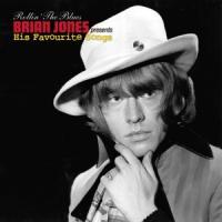 Brian Jones - Presents His Favourite Songs CD