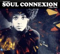 Divers Interpretes - American Soul Connexion 1954-1962 (5CD)