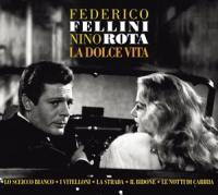 Federico Fellini & Nino Rota - La Dolce Vita (2CD)