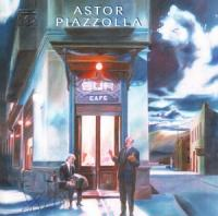 Ost - Sur (Music By Astor Piazzolla)