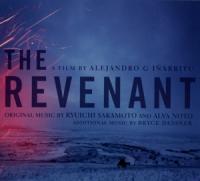 Ost - Revenant (Music By Ryuichi Sakamoto)
