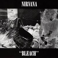 NIRVANA - BLEACH Benelux Exclusive (purple vinyl) (LP) (Lmtd)