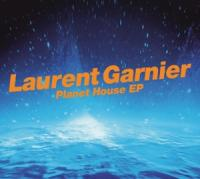 Laurent Garnier - Planet House Ep (CDS)