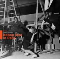 V/A - Bebop Jazz In Paris (LP)