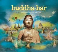 Various Artists - Buddha Bar By Sahale And Ravin (2CD)