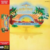 Wishbone Ash - Live Dates (Yellow & Blue Vinyl) (2LP)