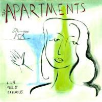 Apartments - A Life Full Of Farewells (LP)