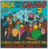 Various - Back From Canigo 1989-1999 (2LP)