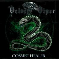 Velvet Viper - Cosmic Healer (Green Vinyl) (LP)