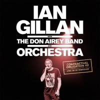 Gillan, Ian - Contractual Obligation #2 (Live In Warsaw) (2CD)