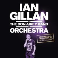 Gillan, Ian - Contractual Obligation #3 (Live In St. Petersburg) (3LP)