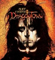 Cooper, Alice - Dragontown (LP)