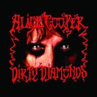 Cooper, Alice - Dirty Diamonds (LP)