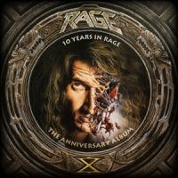 Rage - Ten Years In Rage (2CD)