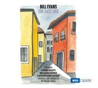 Evans, Bill - East End (2LP)
