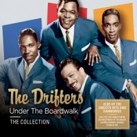 Drifters - Under The Boardwalk (The Collection) (2CD)