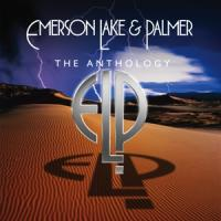 Emerson, Lake & Palmer - Anthology (Galaxy Effect' Coloured Vinyl) (4LP)