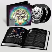 Motorhead - Overkill (40Th Anniversary) (2CD)