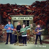 Cranberries - In The End RUSTY-RED VINYL