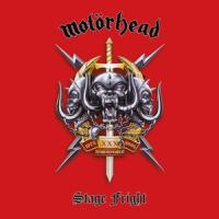 Motorhead - Stage Fright (2CD)