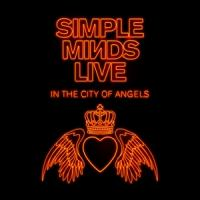 Simple Minds - Live In The City Of Angels (4LP)