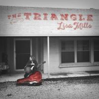 Mills, Lisa - Triangle (LP)