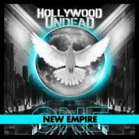 Hollywood Undead - New Empire Vol.1 (LP)