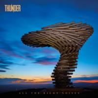 Thunder - All The Right Noises (2CD)