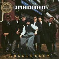 Madness - Absolutely (40Th Anniversary) (LP)