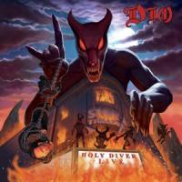Dio - Holy Diver Live (3LP)