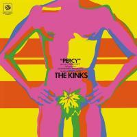 KINKS Percy (LP)