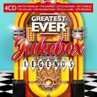 V/A - Greatest Ever Jukebox Legends (4CD)