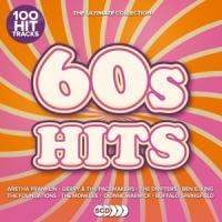 V/A - Ultimate Hits: 60S (5CD)