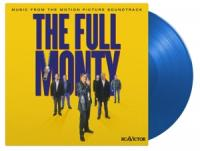 Ost - Full Monty (LP)
