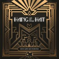 Video Game Jazz Orchestra - Hang On To Your Hat (Gold Vinyl) (2LP)