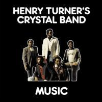 Turner, Henry -Jr- - Music (12INCH)
