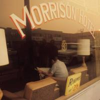 The Doors - Morrison Hotel sessions (2LP)