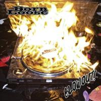 Born Loose - Blowout! (LP)