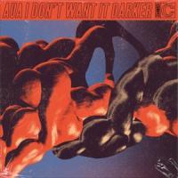 Aua - I Don'T Want It Darker (LP)
