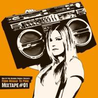 Various - From Reggae To Punk Mixtape #01 (LP)
