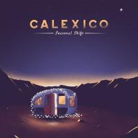 CALEXICO - Seasonal Shift (LP) (Coloured)