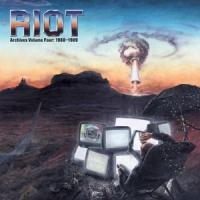 Riot - Archives Vol.4 (1988-1989) (3LP)
