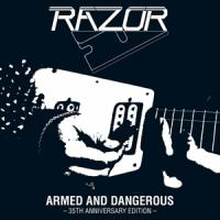Razor - Armed And Dangerous